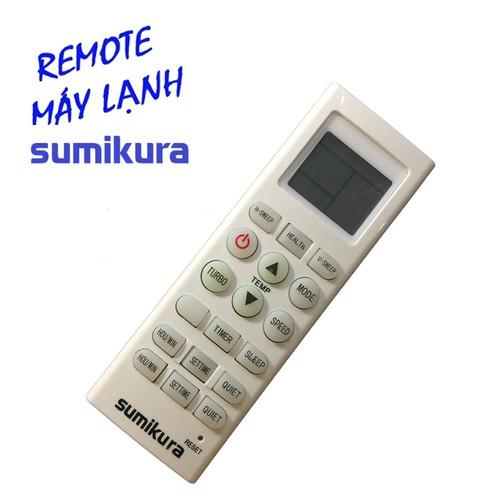 Remote Máy Lạnh, Điều Khiển Điều Hòa SUMIKURA - 11155016 , 19374339 , 15_19374339 , 110000 , Remote-May-Lanh-Dieu-Khien-Dieu-Hoa-SUMIKURA-15_19374339 , sendo.vn , Remote Máy Lạnh, Điều Khiển Điều Hòa SUMIKURA