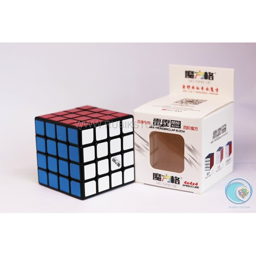 Đồ chơi Rubik - MFG2006 - Rubik 4x4 QiYi Thunderclap 4x4 Mini 60*60mm - 11669355 , 19375556 , 15_19375556 , 249000 , Do-choi-Rubik-MFG2006-Rubik-4x4-QiYi-Thunderclap-4x4-Mini-6060mm-15_19375556 , sendo.vn , Đồ chơi Rubik - MFG2006 - Rubik 4x4 QiYi Thunderclap 4x4 Mini 60*60mm
