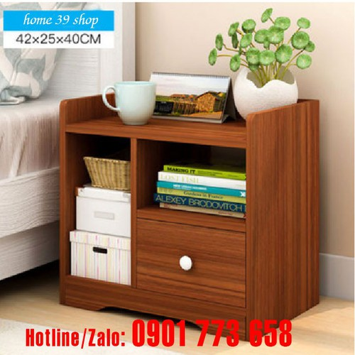 tủ gỗ để đầu giường