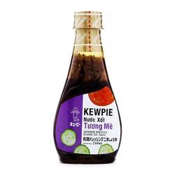 Nước sốt tương mè Kewpie chai 210ml