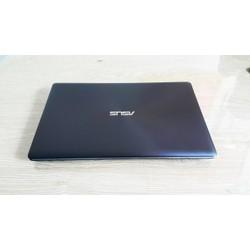 Thanh lý laptop văn phòng cũ Asus x550c - Core i3 3217 Ivy, ram 4gb hình thức mới