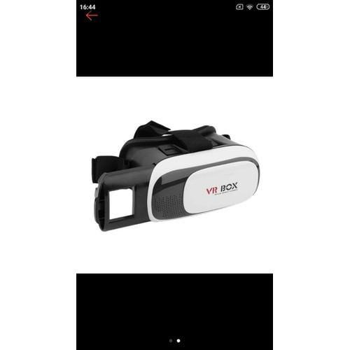 Kính thực tế ảo 3d vr box- qua sử dụng
