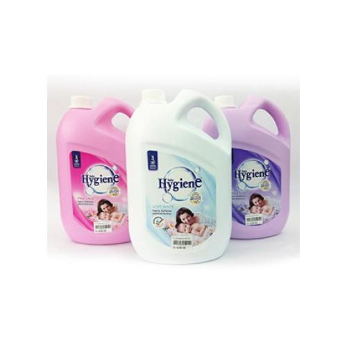 Nước xả vải hygiene thái lan can 3,5l