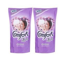 Combo 2 Gói Nước Xả Vải Comfort 580ml Thái Lan
