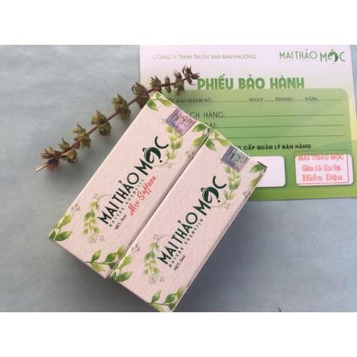 Trị mụn mai thảo mộc- mix saffron_ hàng chính hãng - 11873946 , 19408174 , 15_19408174 , 100000 , Tri-mun-mai-thao-moc-mix-saffron_-hang-chinh-hang-15_19408174 , sendo.vn , Trị mụn mai thảo mộc- mix saffron_ hàng chính hãng