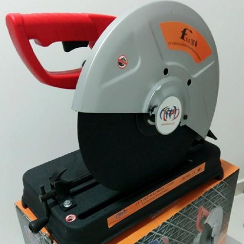 Máy cắt-máy cắt bàn-máy cắt sắt chính hãng 100 dây lõi đồng