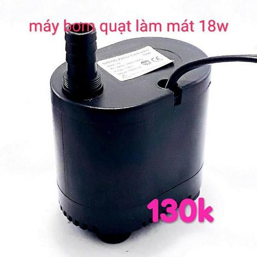 Máy bơm quạt làm mát 18w chuyên dụng cho quạt điều hòa hơi nước - 11874471 , 19409514 , 15_19409514 , 259000 , May-bom-quat-lam-mat-18w-chuyen-dung-cho-quat-dieu-hoa-hoi-nuoc-15_19409514 , sendo.vn , Máy bơm quạt làm mát 18w chuyên dụng cho quạt điều hòa hơi nước