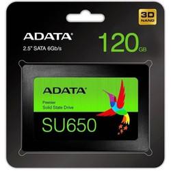 Ổ Cứng SSD ADATA 120GB - ASU650SS-120GT-C - ADT120G