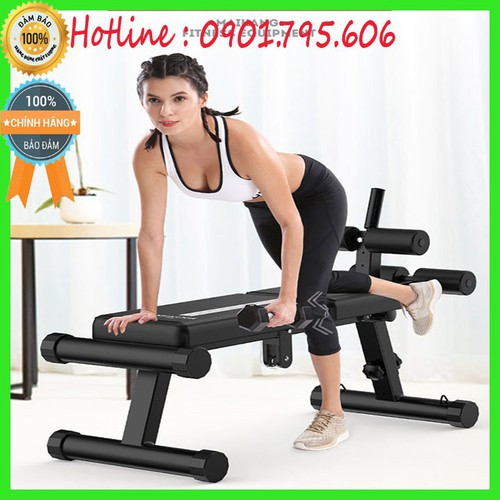 Ghế tập thể dục gấp gọn - 11626101 , 19407902 , 15_19407902 , 2350000 , Ghe-tap-the-duc-gap-gon-15_19407902 , sendo.vn , Ghế tập thể dục gấp gọn