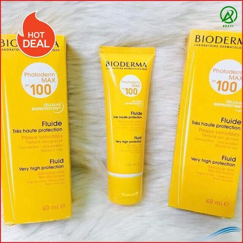 Kem chống nắng bioderma 40ml art462