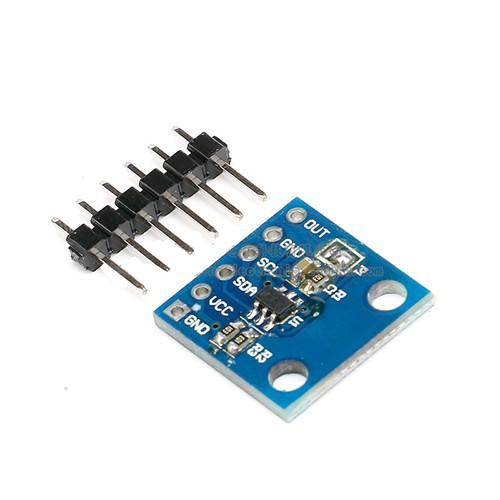 Module dac mcp4725 .12bits - 11885633 , 19426586 , 15_19426586 , 42000 , Module-dac-mcp4725-.12bits-15_19426586 , sendo.vn , Module dac mcp4725 .12bits