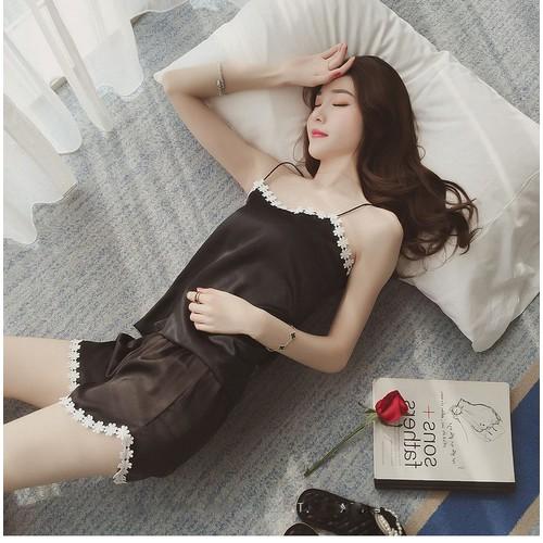 Bộ đồ ngủ siêu dễ thương - chất vải cực mát mặc ở nhà - 11884155 , 19424536 , 15_19424536 , 400000 , Bo-do-ngu-sieu-de-thuong-chat-vai-cuc-mat-mac-o-nha-15_19424536 , sendo.vn , Bộ đồ ngủ siêu dễ thương - chất vải cực mát mặc ở nhà