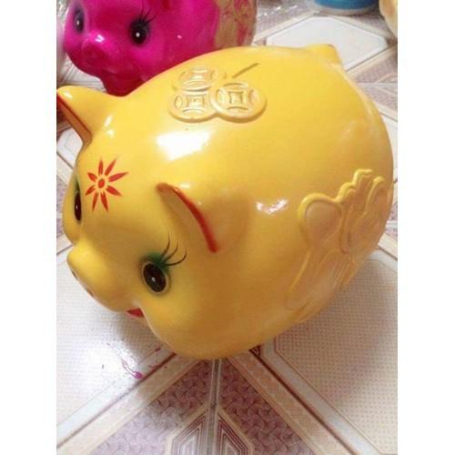 Lợn đất tiếp kiệm giá sỉ - 045