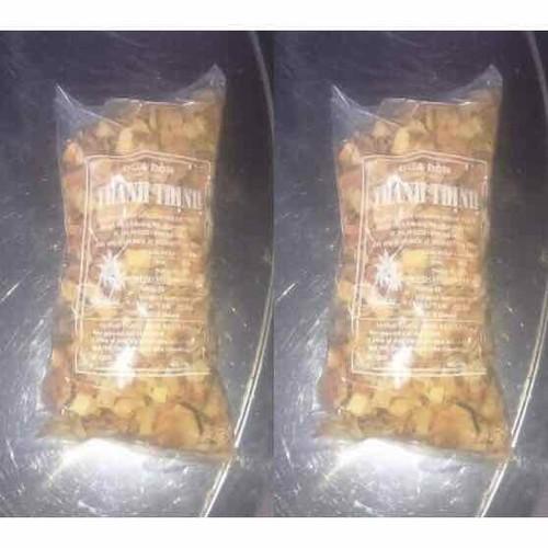 Dừa giòn - dừa khô thanh thịnh - gói 230g