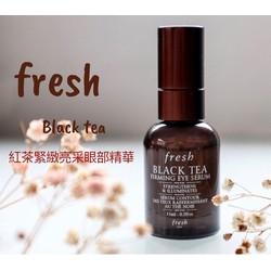 TINH CHẤT DƯỠNG VÙNG MẮT FRESH BLACK TEA FIRMING EYE SERUM 15ML NHẬP KHẨU CHÍNH HÃNG