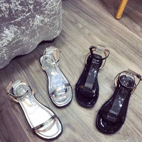Giày sandal quai mãnh
