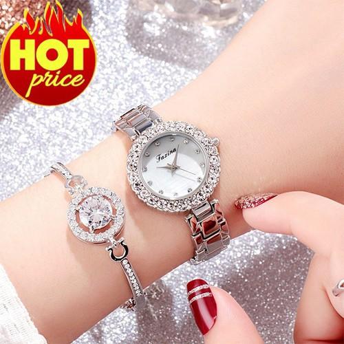 [Siêu sale]  đồng hồ nữ taxina chính hãng sang trọng, bảo hành 1 năm - tặng kèm vòng đá - 11886225 , 19427593 , 15_19427593 , 459000 , Sieu-sale-dong-ho-nu-taxina-chinh-hang-sang-trong-bao-hanh-1-nam-tang-kem-vong-da-15_19427593 , sendo.vn , [Siêu sale]  đồng hồ nữ taxina chính hãng sang trọng, bảo hành 1 năm - tặng kèm vòng đá