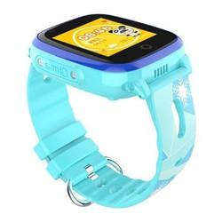 Đồng hồ định vị Trẻ em GPS WiFi 4G DF33