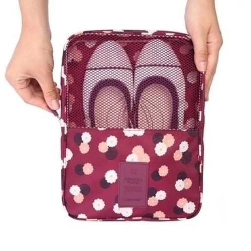 Túi đựng giày nhiều ngăn đa năng