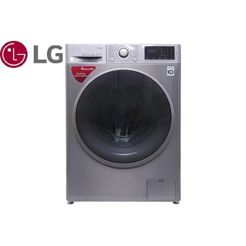 Máy giặt lg inverter 8 kg fc1408s3e - 11879597 , 19417287 , 15_19417287 , 14990000 , May-giat-lg-inverter-8-kg-fc1408s3e-15_19417287 , sendo.vn , Máy giặt lg inverter 8 kg fc1408s3e