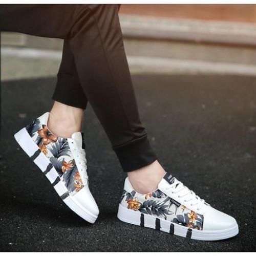 Giày nam mẫu mới