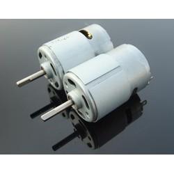 Mô tơ 775 12v 24v 150W chuyên thay thế độ động cơ