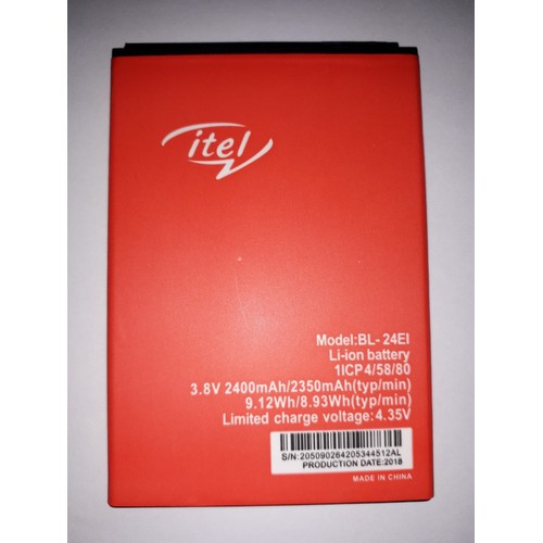Pin iTel it1508 Plus BL-24Ei 2000mAh zin hãng - 11156554 , 19434794 , 15_19434794 , 130000 , Pin-iTel-it1508-Plus-BL-24Ei-2000mAh-zin-hang-15_19434794 , sendo.vn , Pin iTel it1508 Plus BL-24Ei 2000mAh zin hãng