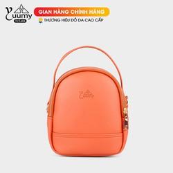 Túi đeo chéo thời trang nữ YUUMY YN35 nhiều màu