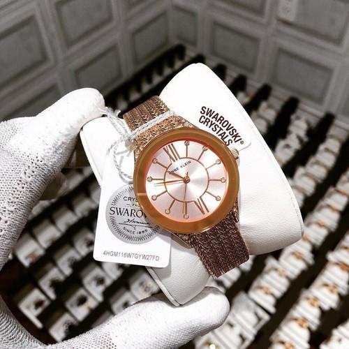 Đồng hồ nữ anne klein ak2208rgrg