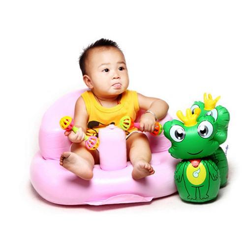 Ghế tập ngồi ăn cho bé bằng hơi tiện dụng - 20203704 , 19427435 , 15_19427435 , 180000 , Ghe-tap-ngoi-an-cho-be-bang-hoi-tien-dung-15_19427435 , sendo.vn , Ghế tập ngồi ăn cho bé bằng hơi tiện dụng