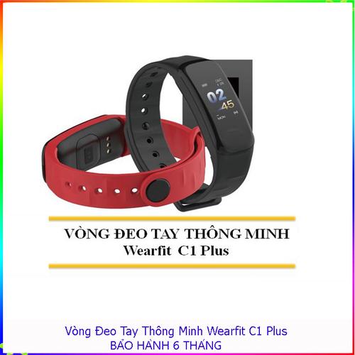 Đồng hồ, vòng đeo tay thông minh wearfit c1 , đo sức khỏe, báo tin điện thoại - đồng hồ đo huyết áp - 11877164 , 19414189 , 15_19414189 , 360000 , Dong-ho-vong-deo-tay-thong-minh-wearfit-c1-do-suc-khoe-bao-tin-dien-thoai-dong-ho-do-huyet-ap-15_19414189 , sendo.vn , Đồng hồ, vòng đeo tay thông minh wearfit c1 , đo sức khỏe, báo tin điện thoại - đồng h