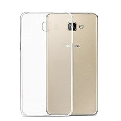 ỐP LƯNG DẺO SILICON TRONG SUỐT ĐIỆN THOẠI SAMSUNG GALAXY A9 PRO