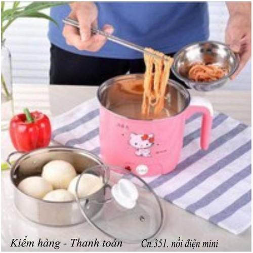 Nồi Lẩu Điện Mini Đa Năng| nấu ăn| hấp trứng | Bánh bao| - 11428608 , 19422728 , 15_19422728 , 150000 , Noi-Lau-Dien-Mini-Da-Nang-nau-an-hap-trung-Banh-bao-15_19422728 , sendo.vn , Nồi Lẩu Điện Mini Đa Năng| nấu ăn| hấp trứng | Bánh bao|
