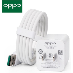 Bộ sạc Oppo chuẩn nhanh Vooc 4A