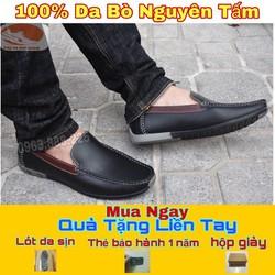 giày nam đẹp giá rẻ