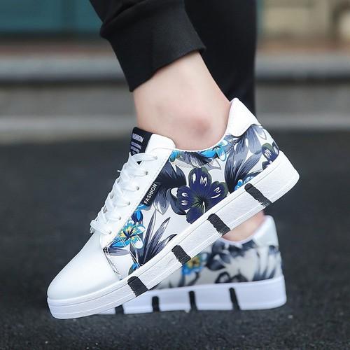 Giày sneaker nam nữ