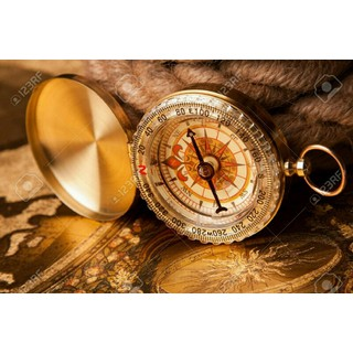 La bàn bỏ túi Compass - la bàn thumbnail