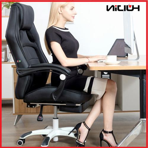 Ghế văn phòng - ghế làm việc massage toàn thân cao cấp