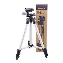 Gậy 3 chân Tripod 3110 105cm chuyên chụp hình live stream
