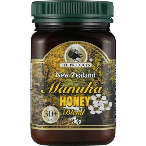 Mật ong bee products manuka honey blend 30+mg 500g - 11905118 , 19457595 , 15_19457595 , 399000 , Mat-ong-bee-products-manuka-honey-blend-30mg-500g-15_19457595 , sendo.vn , Mật ong bee products manuka honey blend 30+mg 500g