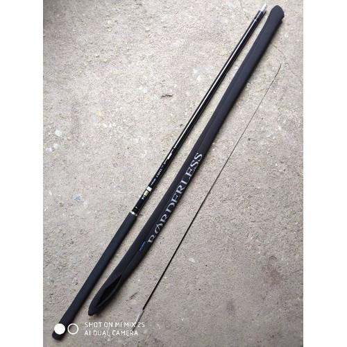 [Chính hãng] cần câu tay 5h shimano borderless 3m6 - 6m3  indonesia