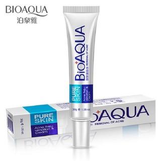 Kem trị mụn Bioaqua chính hãng 30gr - BHB036 thumbnail