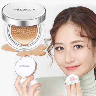Phấn Nước Cushion BB Cream Maycreate chống nắng dưỡng ẩm che khuyết điểm - PKSFSJD thumbnail