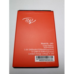 Pin điện thoại Itel S13 - S31
