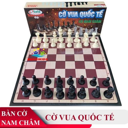 Đồ chơi bàn cờ vua cờ quốc tế sản xuất tại việt nam - 11899329 , 19448727 , 15_19448727 , 199000 , Do-choi-ban-co-vua-co-quoc-te-san-xuat-tai-viet-nam-15_19448727 , sendo.vn , Đồ chơi bàn cờ vua cờ quốc tế sản xuất tại việt nam