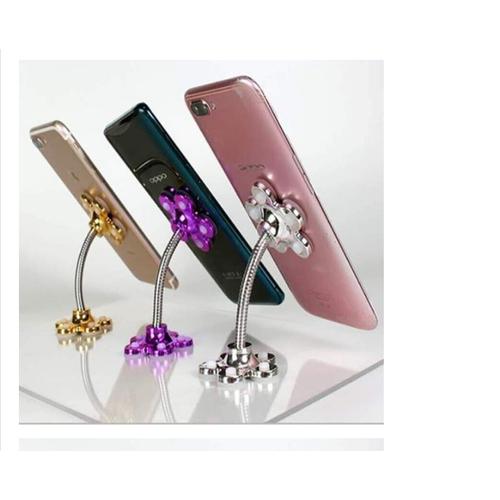 Combo 2 giá đỡ điện thoại hình hoa