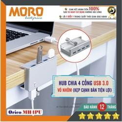 Bộ hub chia 4 cổng USB 3.0 - ORICO MH4PU  - chính hãng bảo hành lỗi 1 đổi 1 !!!