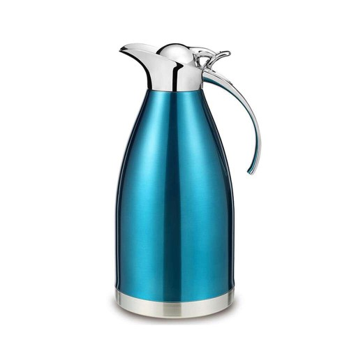 Phích nước coffee pot 2l lõi inox giữ nhiệt