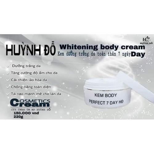 Kem dưỡng trắng da ban đêm body huỳnh đỗ - 11901738 , 19452368 , 15_19452368 , 150000 , Kem-duong-trang-da-ban-dem-body-huynh-do-15_19452368 , sendo.vn , Kem dưỡng trắng da ban đêm body huỳnh đỗ