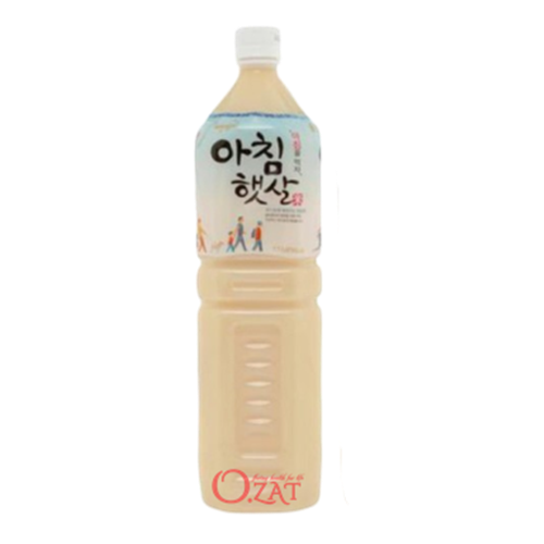 Nước gạo rang woongjin hàn quốc 1.5l - 11898303 , 19446957 , 15_19446957 , 85000 , Nuoc-gao-rang-woongjin-han-quoc-1.5l-15_19446957 , sendo.vn , Nước gạo rang woongjin hàn quốc 1.5l